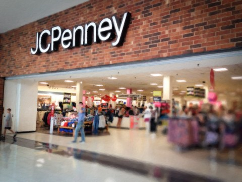 J.C. Penney Q4 2017 Review