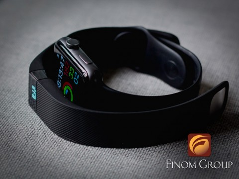 Fitbit Ionic Sales Off To A Good Start: Limited Launch Perspective Needed