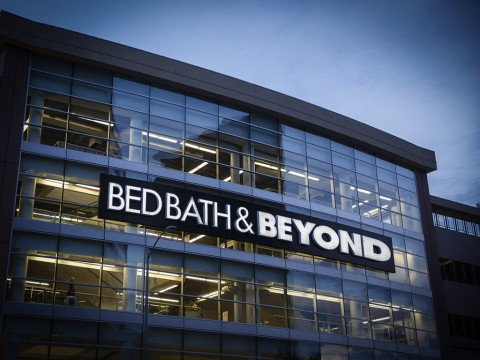 Bed Bath & Beyond Q3 Results Find Gross Margins At All-Time Lows