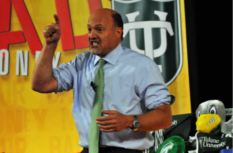 Jim Cramer's Holiday Picks and Core Holdings