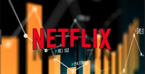 Netflix Set To Report Quarterly Results Amidst Government Shutdown