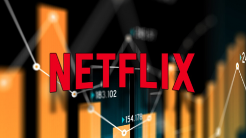 Netflix Set To Report Quarterly Results Amidst Government Shutdown
