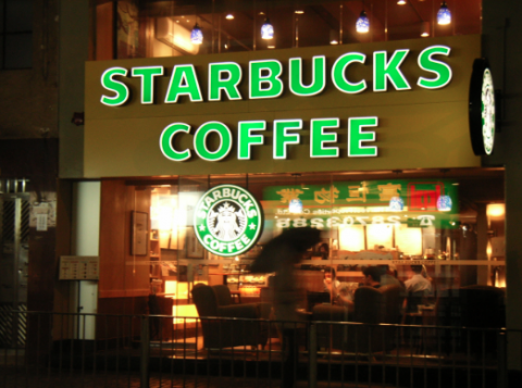 Starbucks Q1 2018 Earnings Preview