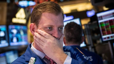 FANG Stocks Rollover In Unstable Markets