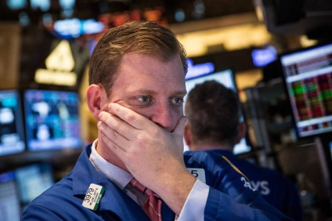 """Credit Suisse and Seth Golden """"Put"""" Market Volatility Front And Center"""
