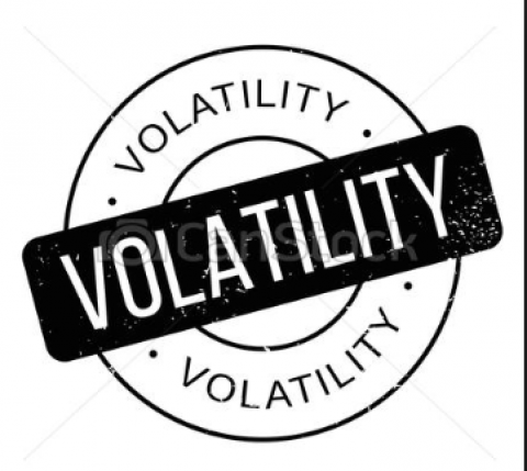 Volatility Term Inversion & Modeling Future Volatility Deemed Difficult