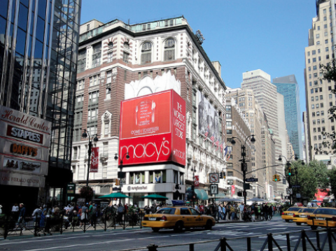 Macy's Q4 2017 Review And A Look Forward