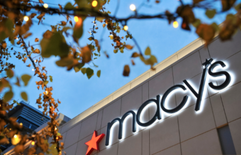 Macy's Beats Q4 2017 Earnings Expectations