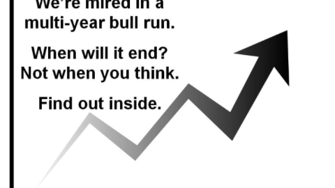 The Bull Market Will End Because…And When…