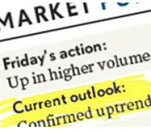 Will Market's Uptrend Remain Intact Once the Central Banks Outline Next Steps?