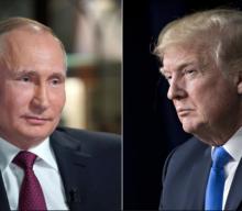 Geopolitical Concerns Raised After Trump/Putin Summit As Netflix Disappoints Investors