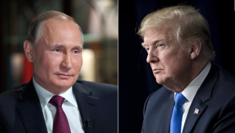 Geopolitical Concerns Raised After Trump/Putin Summit As Netflix Disappoints Investors