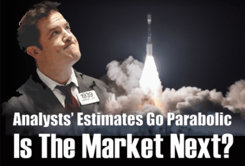 FAANG Gets a Leg Up On The Bears: Is the Market Next?