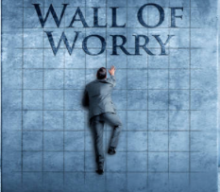 "The S&P 500 Continues to Climb The ""Wall of Worry"""