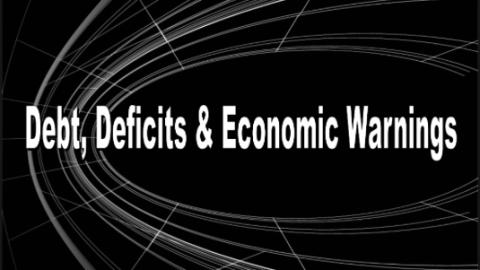 Cramer Warns of a Potential Economic Slowdown