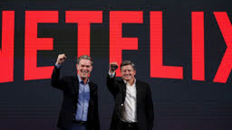 Netflix Inc. Q3 Earnings Preview