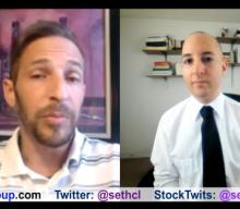 Seth Golden & David Moadel Talk VOL-Trading & The Consumer