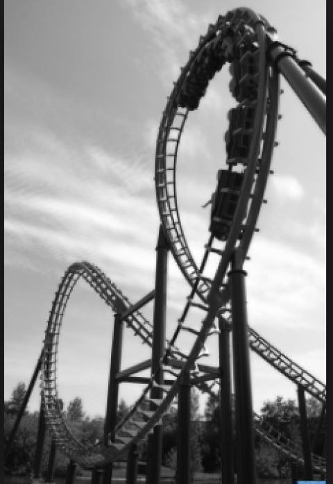Riding This Week's S&P 500 Roller Coaster: What You Should Do Now