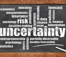 Uncertainty to Give Way: Lower Valuation Levels Rarely Last