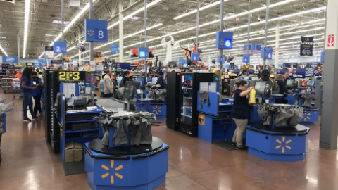 Ahead of Wal-Mart Q3 Earnings: What Analysts Are Saying, Expecting
