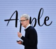 Apple Lowers Q1 2019 Revenue Guidance: Shaping Risk