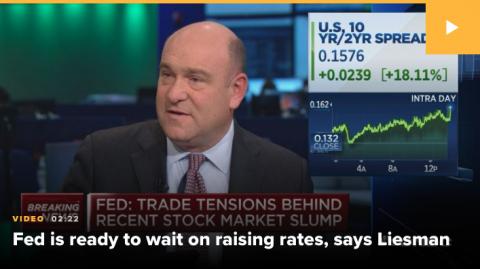 Market Breadth Weakening As Economic Data Offers Mixed Outlook