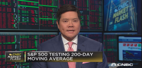 Daily Technical Market Recap for 2/7/19: VIX Finished Below 200-DMA But…