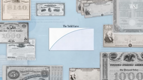 The Yield Curve & What It Says About the Markets