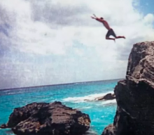 Are Equities About to Fall Off A Cliff?