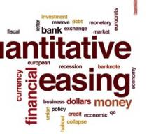 MAX Dovishness Turns QT Into QE in 2019