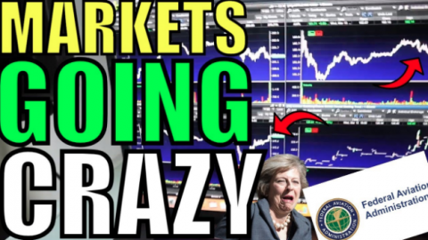 Crazy Time For Markets and Investors