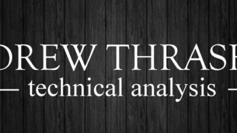 Andrew Thrasher of Thrasher Analytics Video Interview