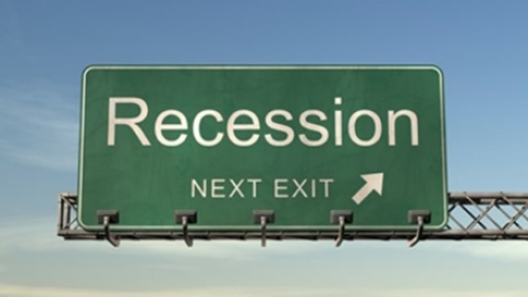 A Recession Is Coming?