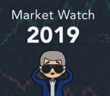 State of the Markets: 8/1/2019