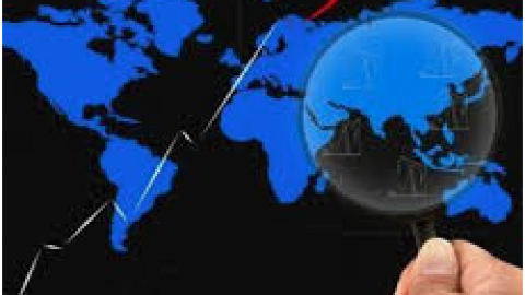 Geopolitical Risk. Is This The Big One for Investors?