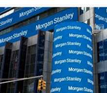 Morgan Stanley Focus On Low Bar Set Up For 2020