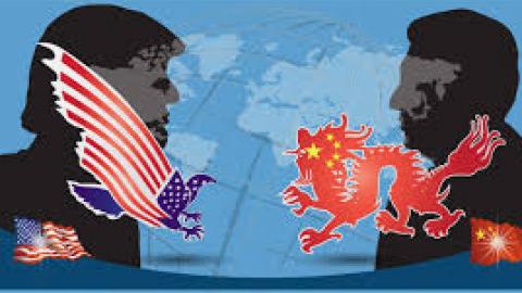China/U.S. Trade De-escalation Unachievable?