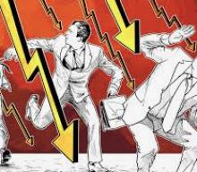 Trade Talks Breakdown, Technical Warnings Follow
