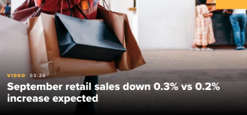 Were Retail Sales Really That Bad?