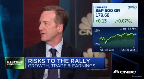 Will The Fed Burn The Barn With A Hawkish Cut?