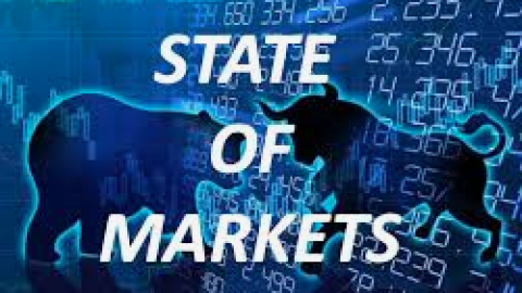 State of the Markets: 11/1/2019