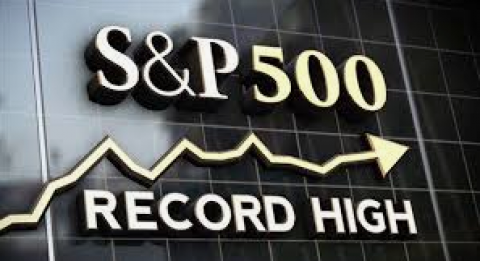 Breakout The Champagne! Record Highs Abound For Stock Indices!