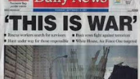 NO MORE TRADE Headlines, PLEASE!
