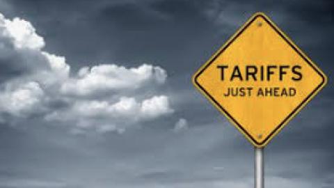 Markets Roiled Ahead of December 15 Tariff Deadline