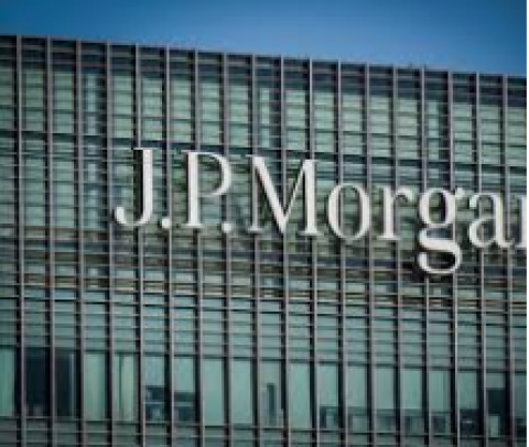 J.P. Morgan 2020 Outlook