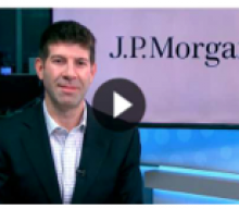 J.P. Morgan: Resilience or Complacency
