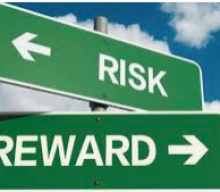 Risk/Reward Proposition Increasingly Questioned