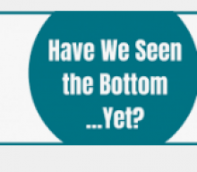 Bottom Forming or Found: Buyers Beware