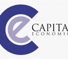 Weekly Recap From Capital Economics