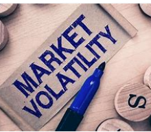 Market Volatility Reflecting Coronavirus Concerns: Mondays!